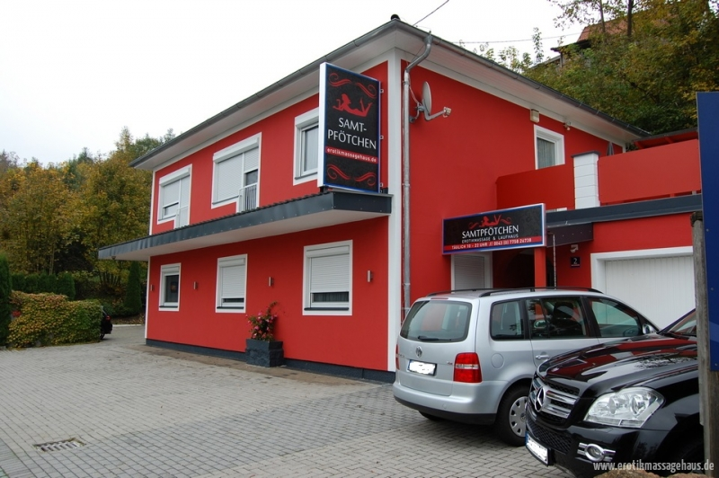 Laufhaus Obernberg
